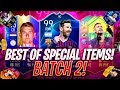 NEW INSANE BEST OF BATCH 2 IN PACKS! WHAT ARE THESE FUTTIES VOTES?! FIFA 19 Ultimate Team