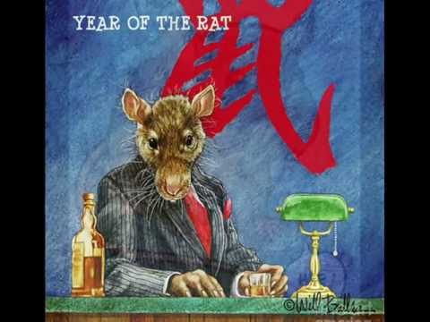 Chinese Year Of The Rat 鼠年 Youtube