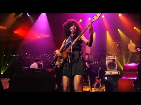 Esperanza Spalding - Endangered Species