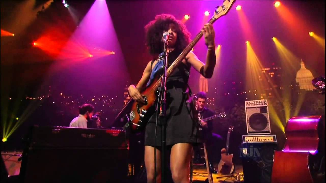 Esperanza Spalding | Endangered Species