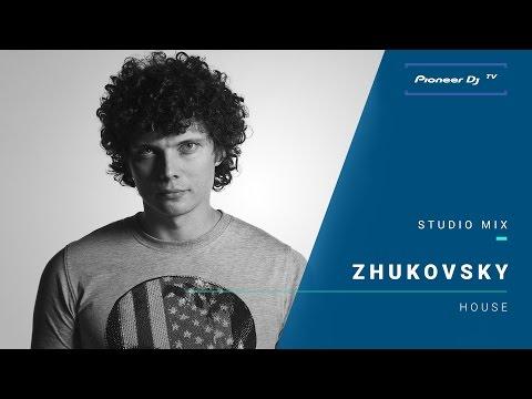Zhukovsky /house/ @ Pioneer DJ TV | Moscow