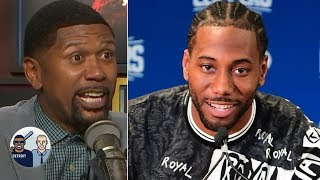 Jalen Rose defends his 99% prediction: Kawhi to the Clippers was last minute | Jalen & Jacoby