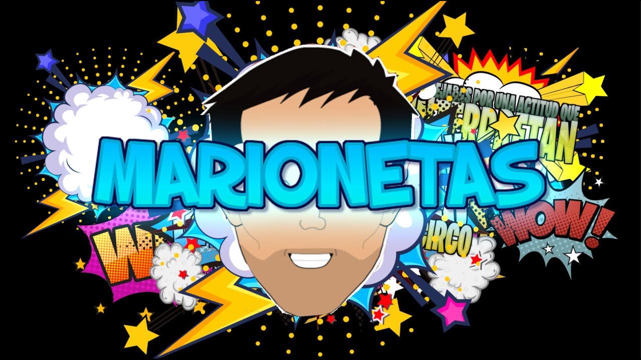 "Marionetas - Ivangel Music (Video Beef Oficial) ""FaltaFlow"""
