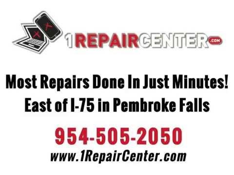 1 Repair Center Professional Electronics repair