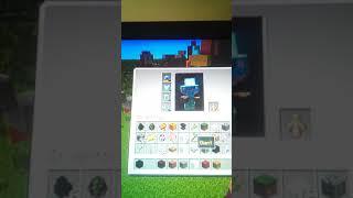 Hog rider tutorial from clash of clans in Minecraft part 2