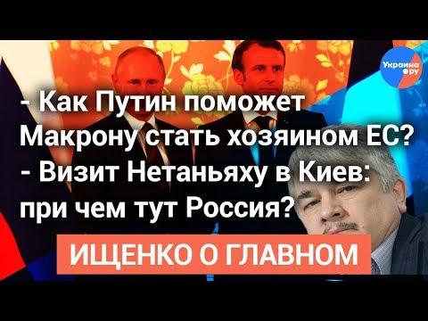 #Ищенко_о_главном: возвращение России