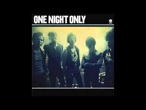 One Night Only - Never Be The Same mp3