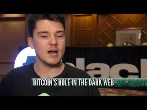 Bitcoin's Role In The Dark Web