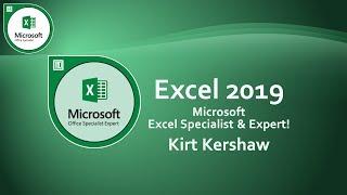 Microsoft Excel 2019: Convert …