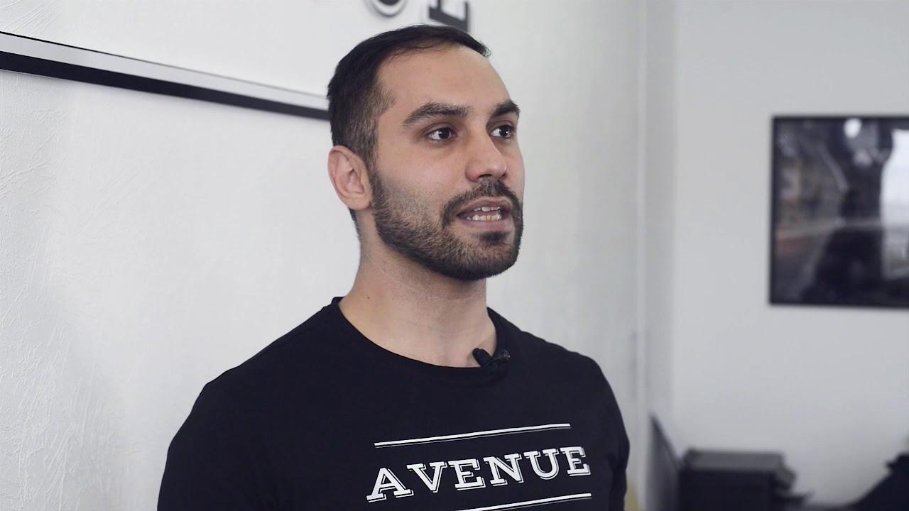 Мухаммад Нури - Курс C++ Разработчик и Разработчик игр (Unreal Engine)