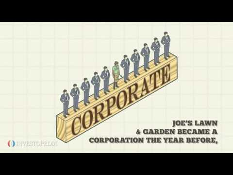 Corporation Definition  Investopedia