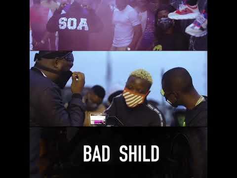 S.O.A - BadShild