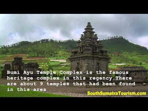 Penukai Abab Lematang Ilir (Pali) Regency Tourism - South Sumatra