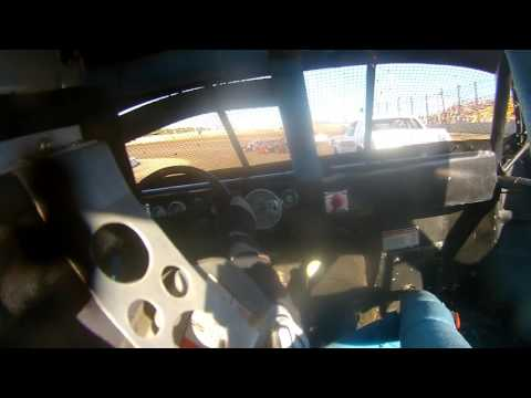 6-18-2016 Purestock Race at Lebanon Valley Speedway