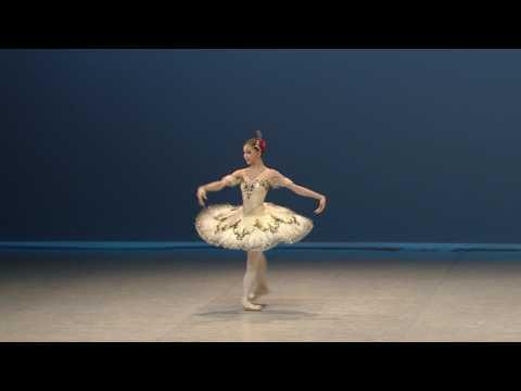 Weon Hakyung, 108 - Prix de Lausanne 2017 - classical