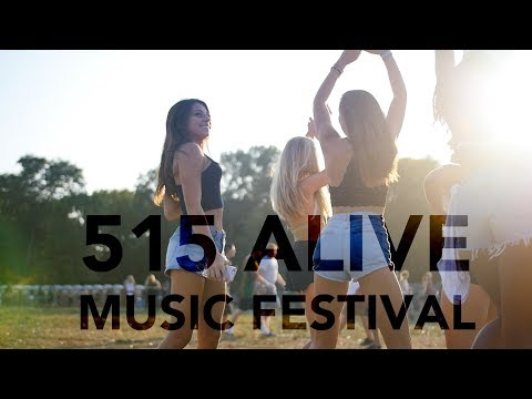 515 Alive (Unofficial Aftermovie)