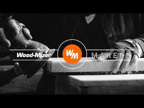 Handcrafting End Grain Cutting Boards in Nova Scotia | Wood-Mizer Makers