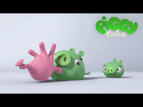 Download Piggy Tales | Gloves - S1 Ep16