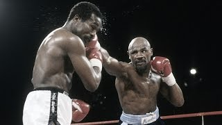 Highlights of the all time great middleweight champion.marvin hagler - is an american former professional boxer who was undisputed world champio...