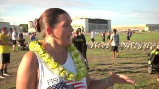 4th Annual 8k Hero and Remembrance Run, Walk, and Roll