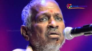 Ilayaraja Composing Music for Dhanush's