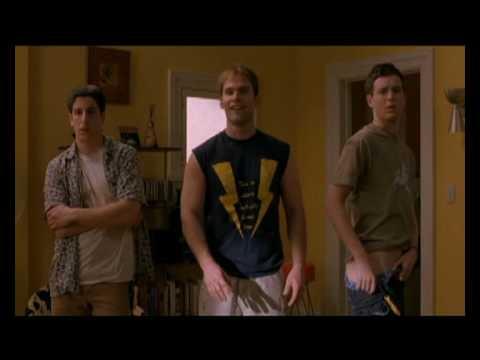 Steve, Matt & Dwight