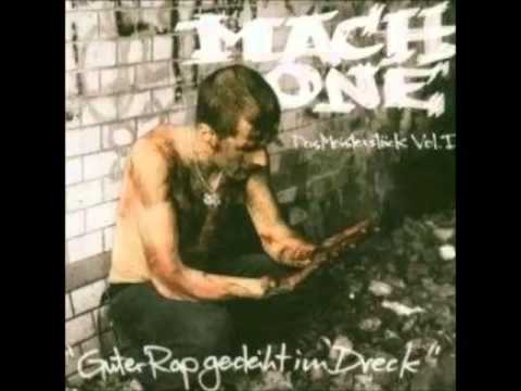 Mach One - On Air