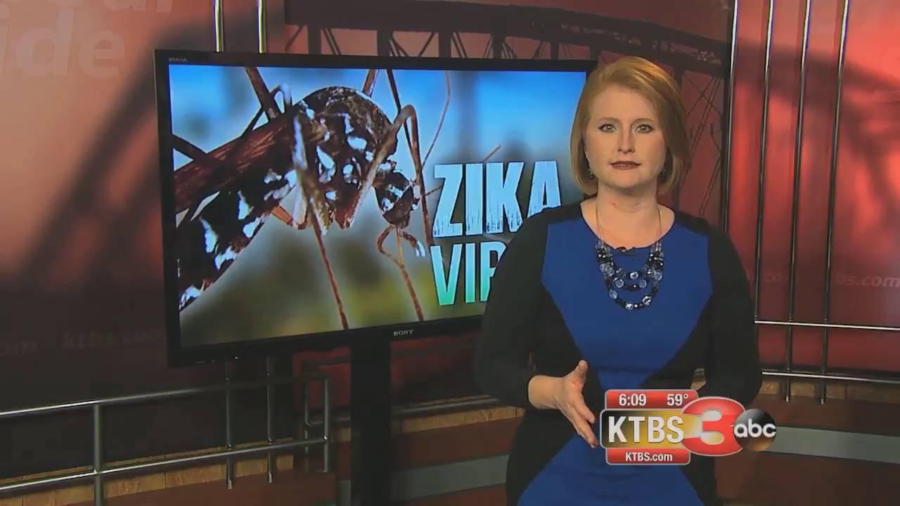 Erin Buchanan Anchor/Reporter Reel