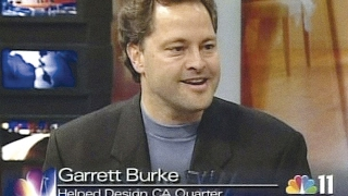 Garrett's TV interviews & public speaking