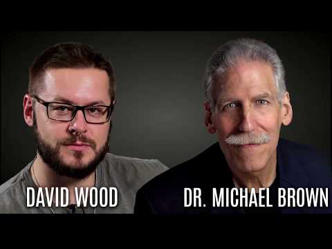 Muhammad In The Bible? (Dr. Brown And David Wood Livestream)