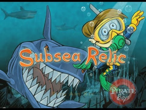 Subsea Relic Adventure Gameplay part 1 -|pirate boys|