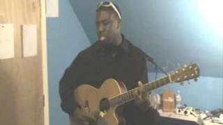 """Young Forever"" + Jay Z Epic Acoustic Montage by Guitaro 5000(lyrics)"