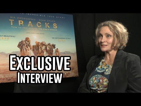 Robyn Davidson Interview - Tracks