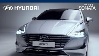 [CAR] 현대 스마트센스 - 쏘나타