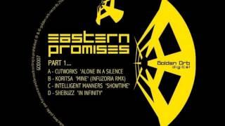 Koritsa - Mine (Infuzoria Remix)
