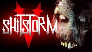 Shitstorm V: Shitsurrection - NIGHTMARE CREATURES II