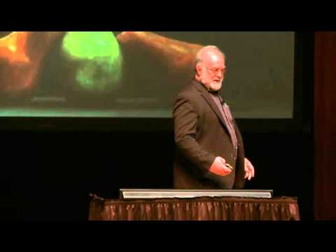 TEDxUChicago 2011 - Thomas Frey - Communicating with the Future