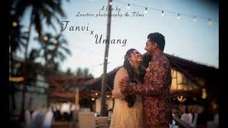Tanvi & Umang