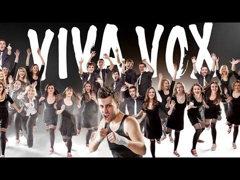 koncert: Viva Vox
