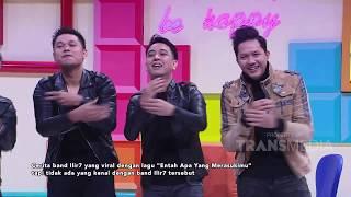 Download lagu P3H Ilir 7 Band Pembawa Lagu AsliEntah Apa Yang MerasukimuPart2 MP3