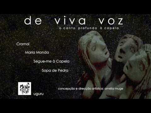 De Viva Voz ao vivo no Misty Fest 2016