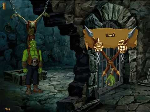 After 18 years, the cancelled Warcraft adventure game is