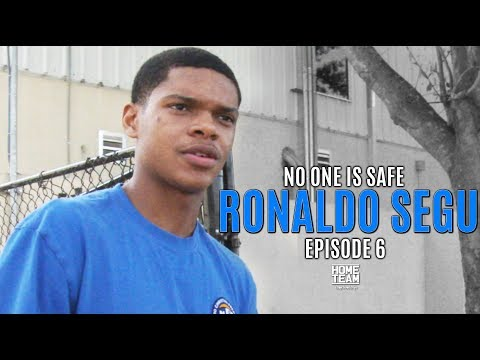 Raldo Segu: No e Is Safe  Episode 6 Time To Wake Up ft Nassir Little