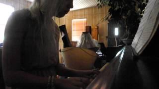 Medieval Garden - Sheet Music by Sally Ettei