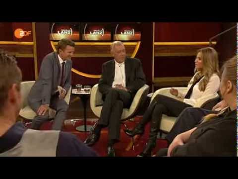 Markus Lanz (vom 12. September 2013) - ZDF (4/5) (520. Sendung)