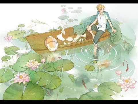 【歌ってみた】夏夕空【右膝】