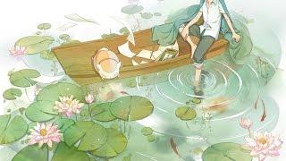 「夏天快到了吶...」 【Niconico】http://www.nicovideo.jp/watch/sm263...