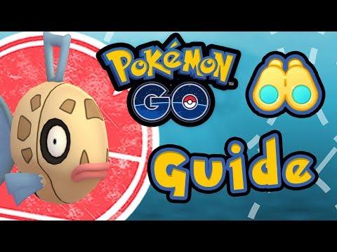Ultimativer Guide zum Shiny-Barschwa Day | Pokémon GO Deutsch #854