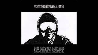 Cosmonauts - Little Honda