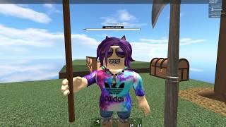 ROBLOX Skyblock 2| Part - 1 | CHOPCHOPCHOP